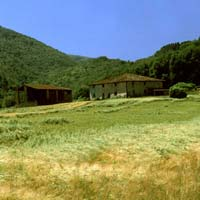 Mugello apartments rentals